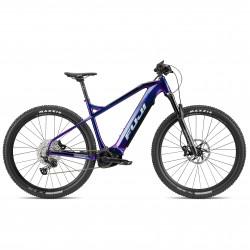 Fuji e-bike Ambient EVO 29 1.1 Cosmic Purple