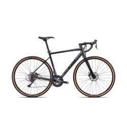 CTM rower gravel Koyuk 1.0. Czarno/Tytan