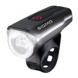 Sigma lampka rowerowa przednia Aura 60 USB